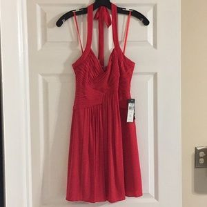 Party Dress Poppy color